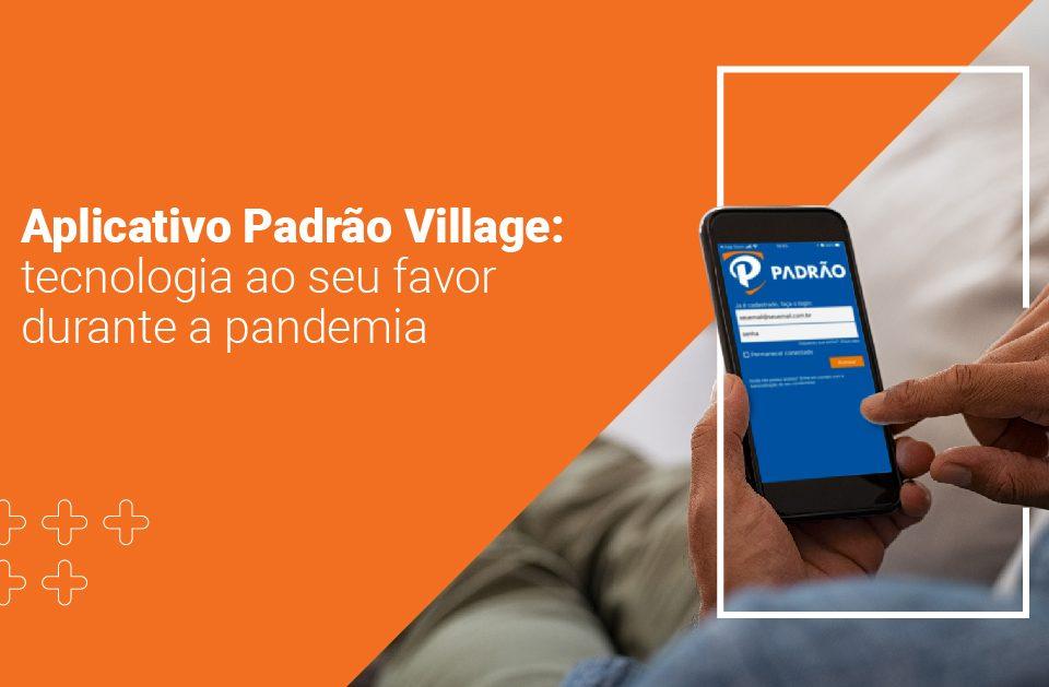 aplicativo-padrao-village